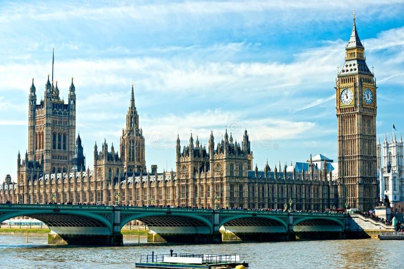 Londen, het UK. royalty-vrije stock afbeelding
