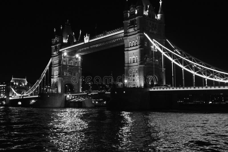 Londen Verbazende mening royalty-vrije stock afbeelding