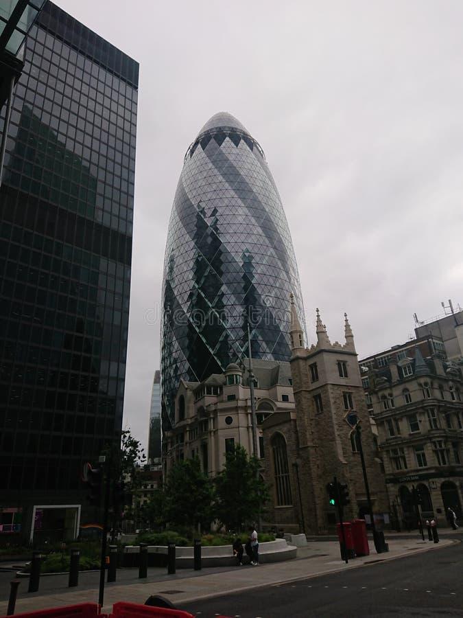 London ägg arkivfoto