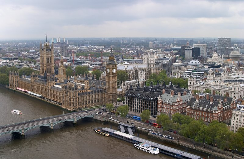 Download London stock image. Image of government, city, travel - 1000319