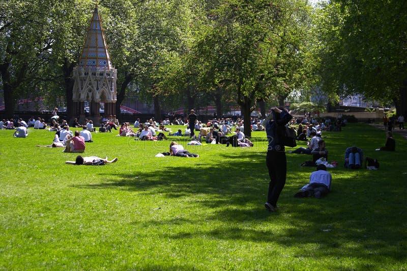 london zdjęcie royalty free