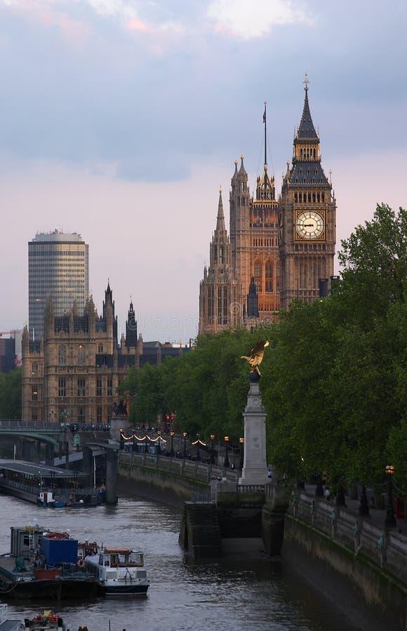 london obraz royalty free