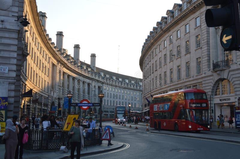 London arkivfoton