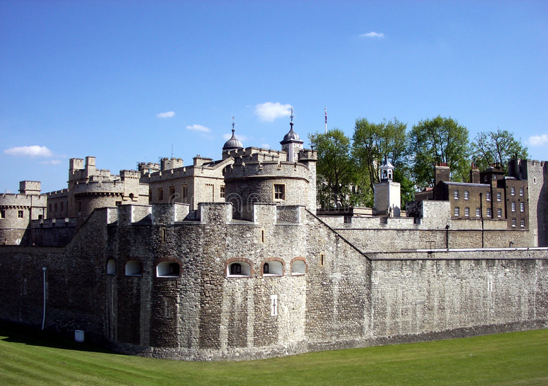 Download London 174 stock photo. Image of fortress, view, history - 331344