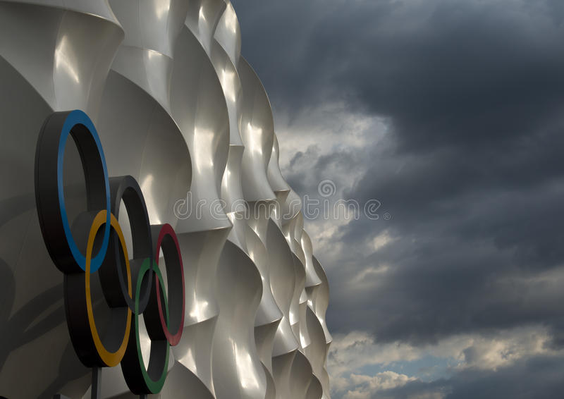 Download London 2012 Editorial Image - Image: 25977245
