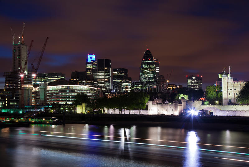 Download London  2012, City Of London Editorial Stock Image - Image: 26376764
