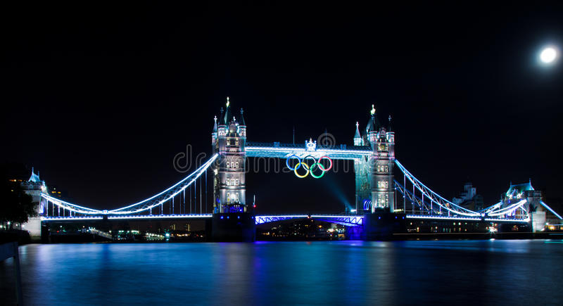 Download London  2012, Tower Bridge editorial image. Image of traditional - 26376130