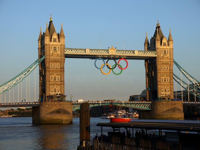 Download London 2012: Tower Bridge - H Editorial Image - Image: 25861795