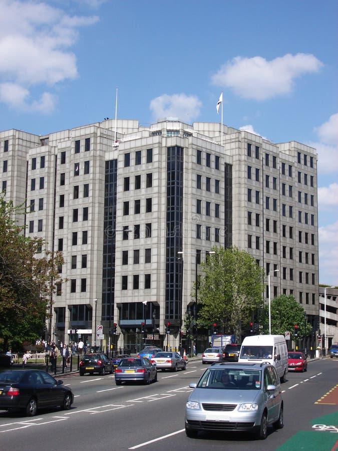 London 259 Stock Photo