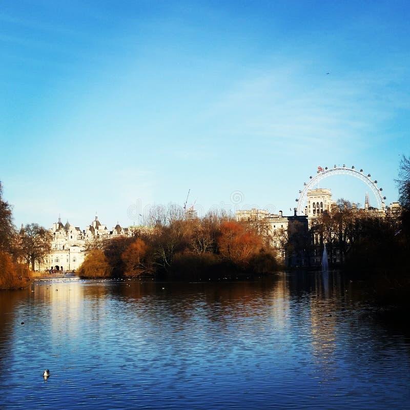 London stockfotografie
