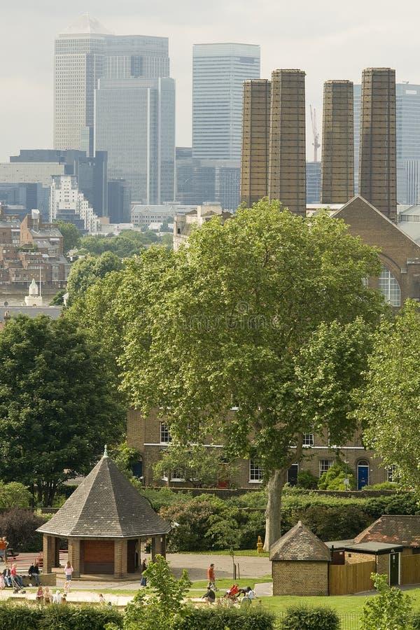 Download London stock image. Image of london, architecture, futuristic - 5447411