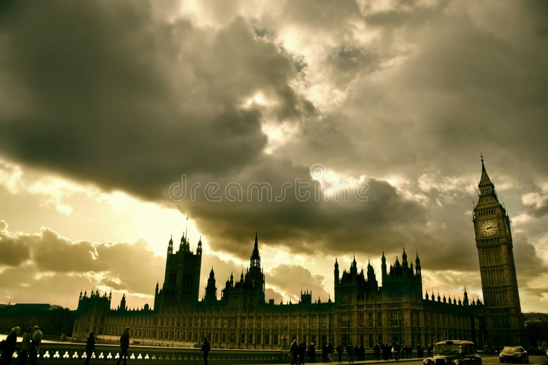 Download London stock photo. Image of chime, government, kingdom - 6920726