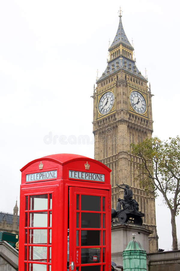 Download London Royalty Free Stock Photo - Image: 7250505