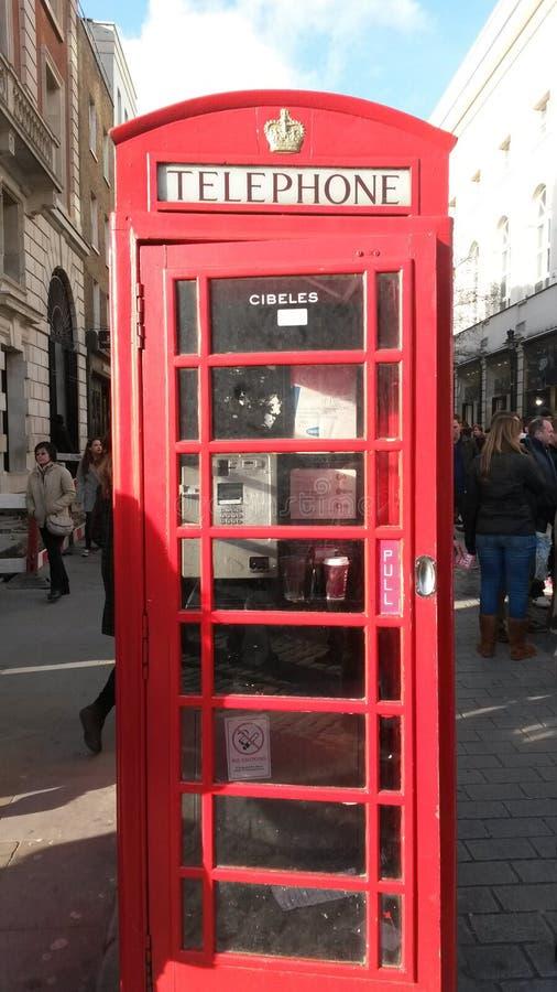 London-Anblick lizenzfreie stockfotografie