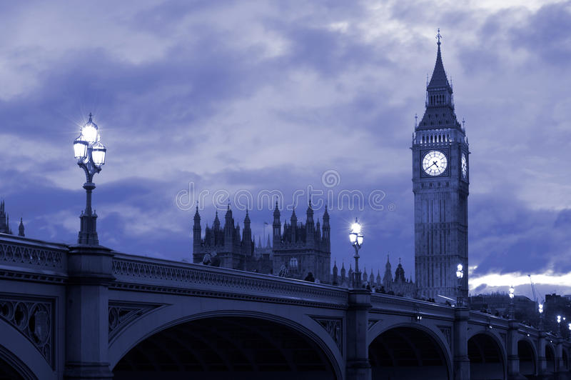 Download London, big ban stock image. Image of gothic, england - 22043691