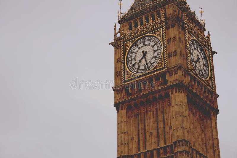 London Big Ben Free Public Domain Cc0 Image