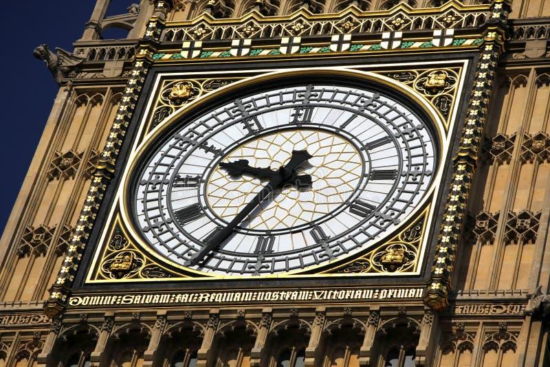 London Big Ben Stock Photography