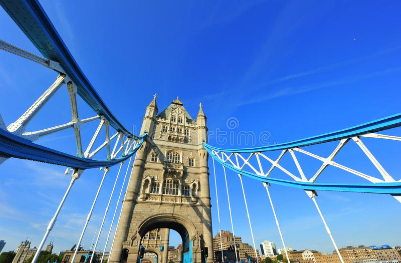 London Bridge Stock Images