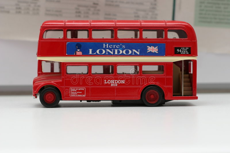 Download London Bus stock photo. Image of time, ticket, aged, historic - 646090