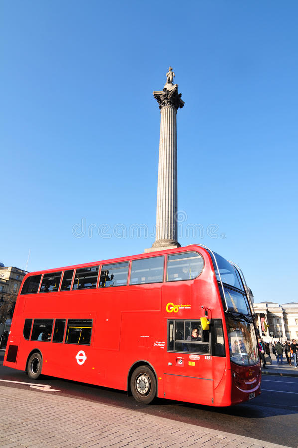 Download London bus station editorial stock photo. Image of landscape - 22238048
