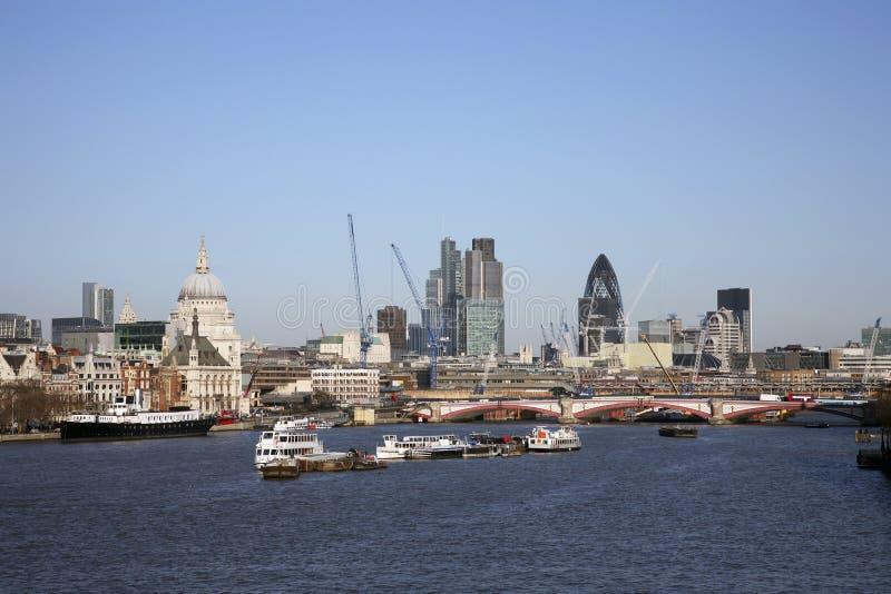 Download London Cityscape stock photo. Image of landscape, interest - 21048806