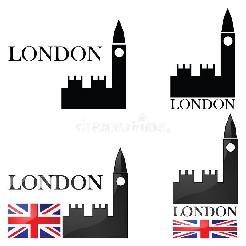 Download London design stock vector. Image of union, icon, kingdom - 15315503