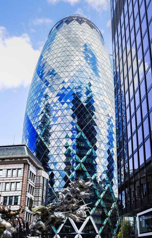 London--Dessiggurke lizenzfreie stockfotos