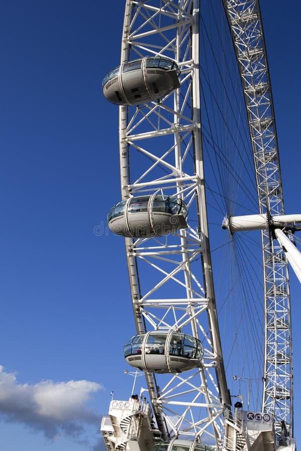 Download London Eye Editorial Image - Image: 23221880