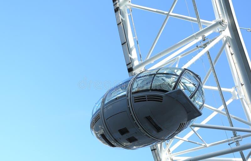 Download London Eye editorial photo. Image of bridge, london, view - 24408891