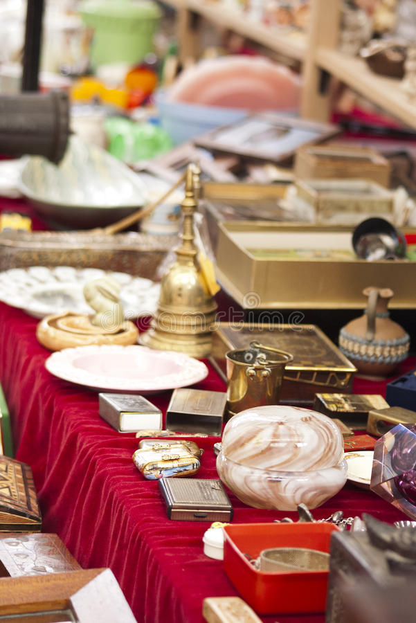 Download London flea market stock image. Image of auction, bell - 30343581