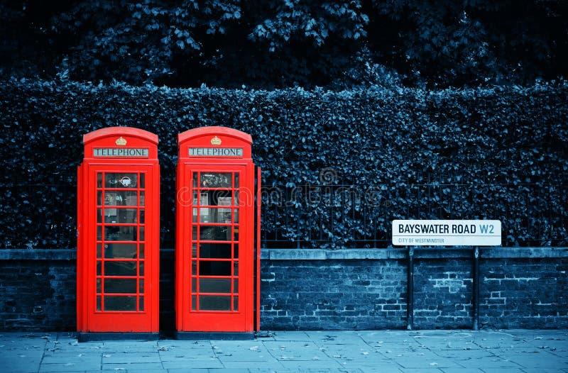 London gata fotografering för bildbyråer
