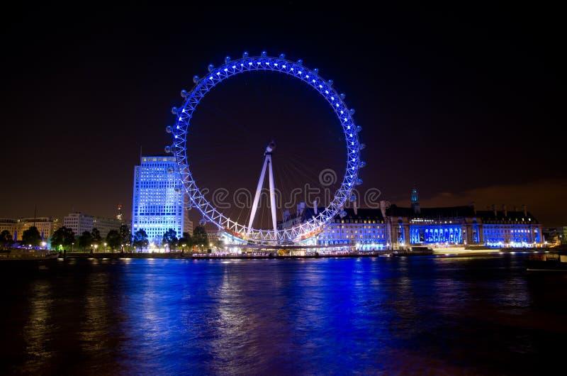 Download LONDON - JUNE 16: London Eye On June 16, 2012 Editorial Image - Image: 25898100