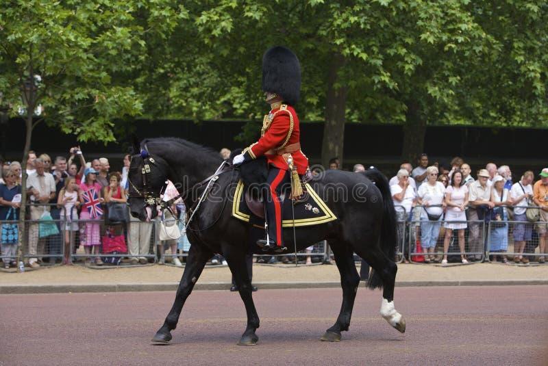 London-königliche Abdeckungen stockfoto