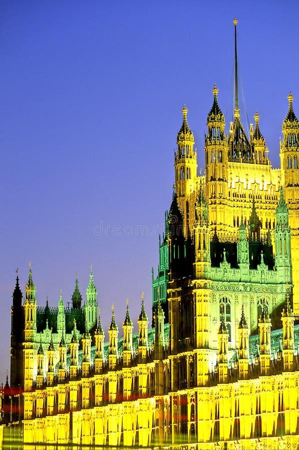 Download London parlament arkivfoto. Bild av landmark, london, flod - 509104