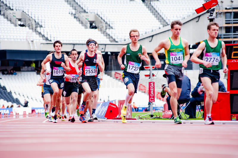 Download London Prepares: Olympic Test Events Editorial Image - Image: 24661155