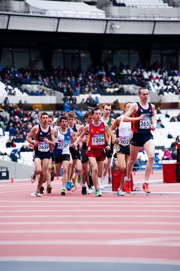 Download London Prepares: Olympic Test Events Editorial Photography - Image: 24661192