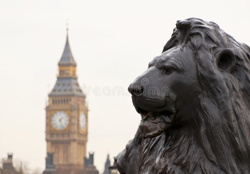Download London pride stock photo. Image of square, trafalger - 23411878