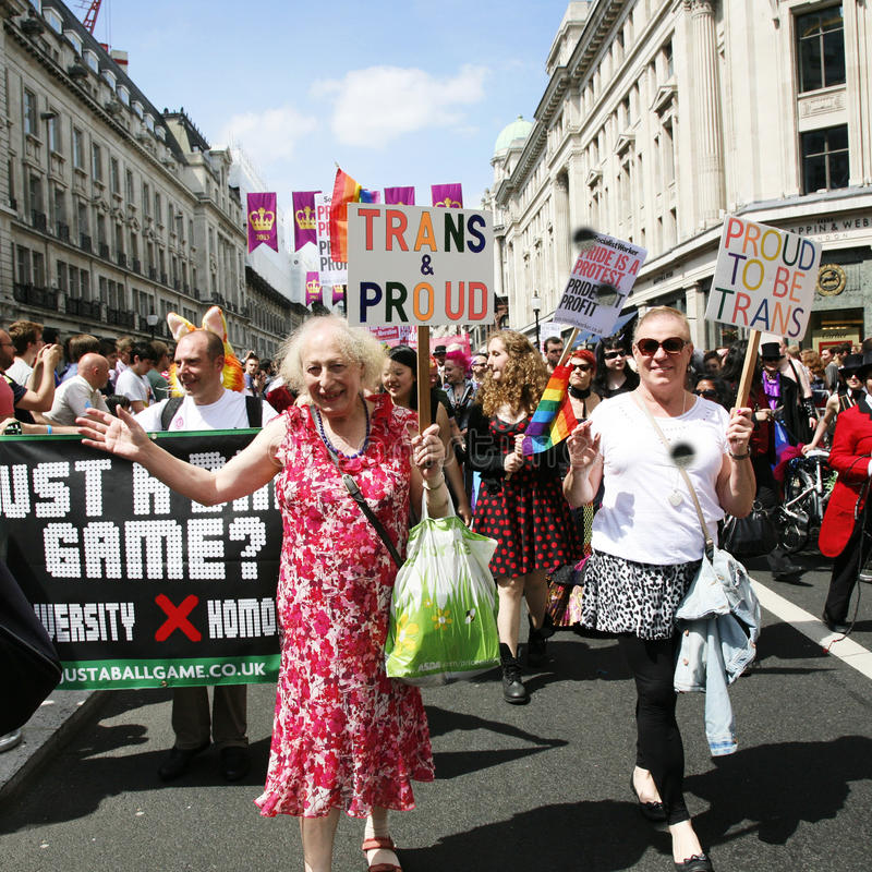 2013, London Pride stock photos