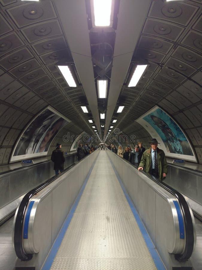 London rör fotografering för bildbyråer