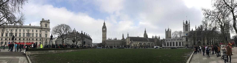 London& x27; s Big Ben imagem de stock