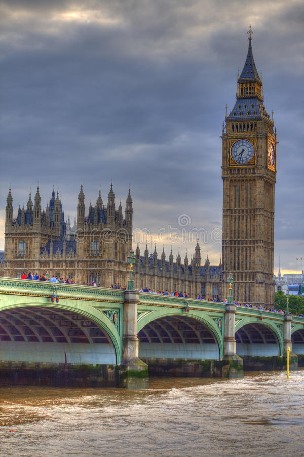 Download London scene stock photo. Image of double, parliament - 22198016