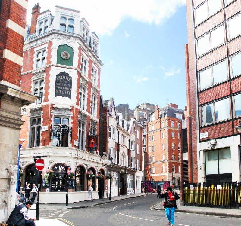 London-Schule der Volkswirtschaft stockfotos