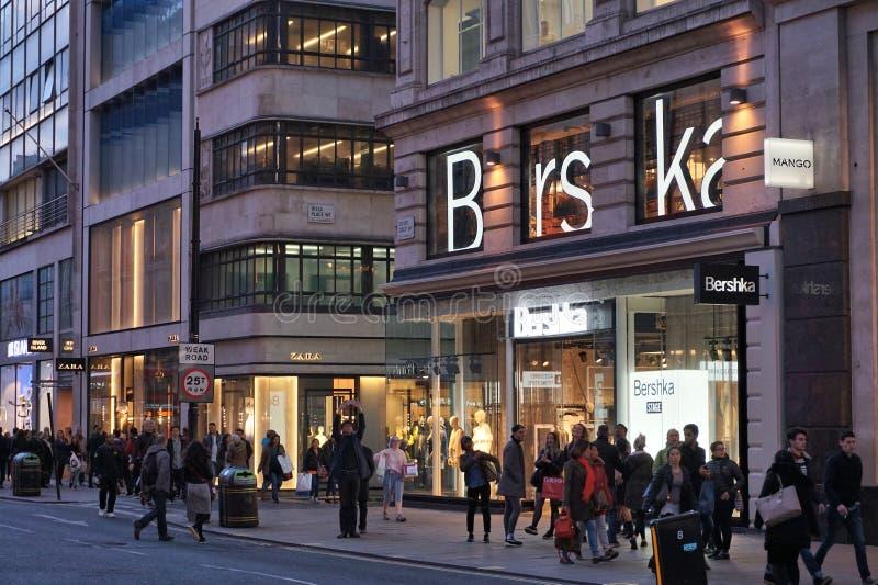 Hannover adresse bershka Société BERSHKA