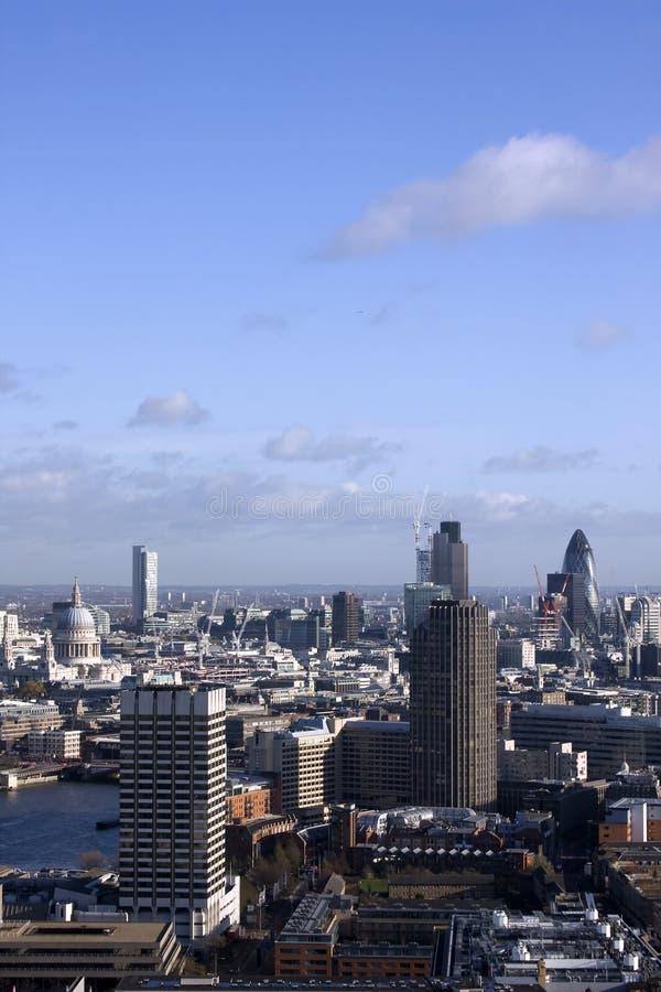 Download London Skyline stock photo. Image of city, urban, business - 12615096
