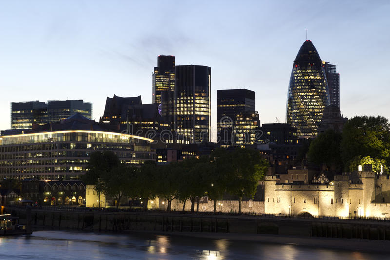 Download London Skyline editorial image. Image of london, architecture - 20513190