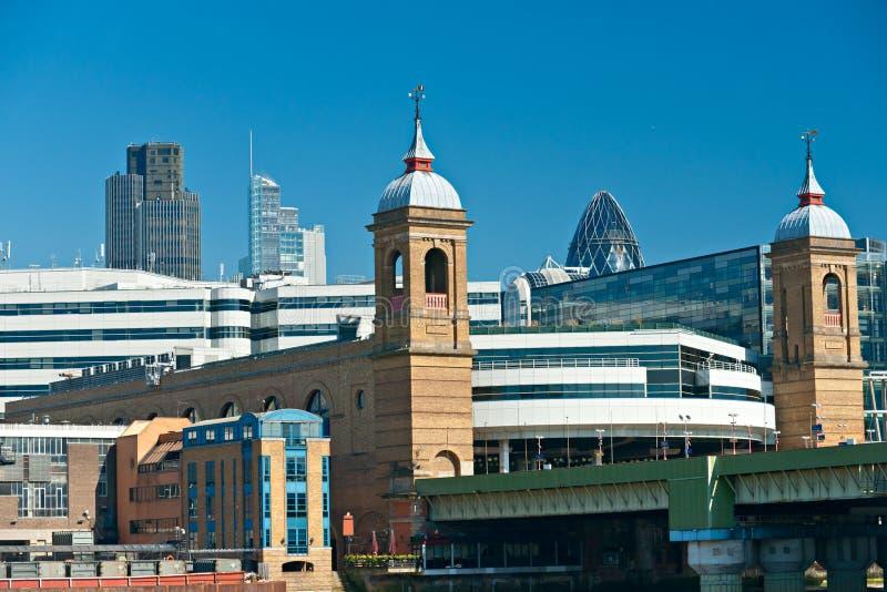 Download London skyline, London, UK stock photo. Image of england - 21761466