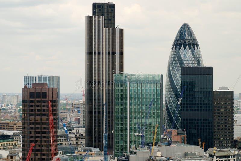 London-Stadt lizenzfreies stockbild
