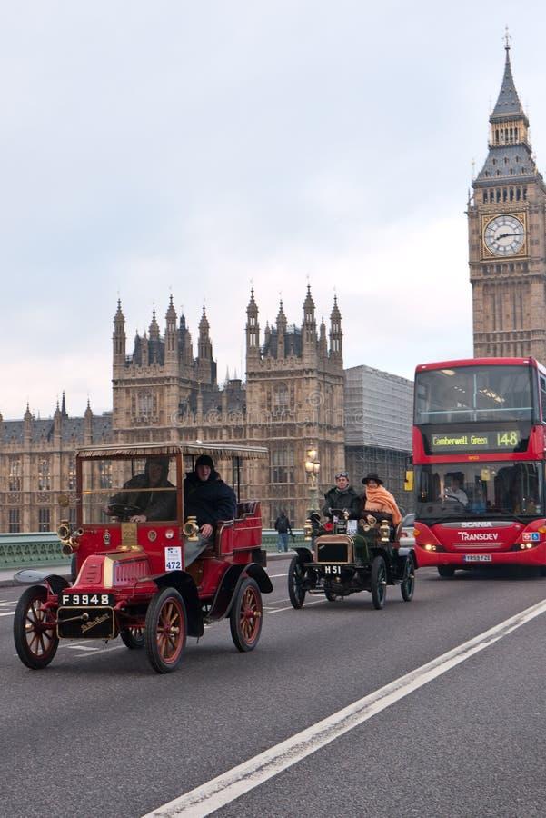 Download London to Brighton Car Run editorial image. Image of costume - 16856495