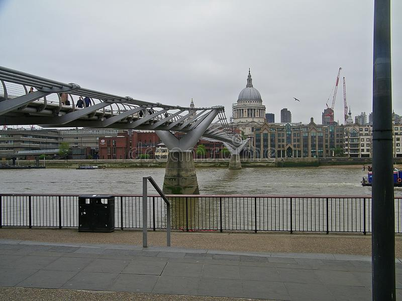 London torn, tornbro fotografering för bildbyråer