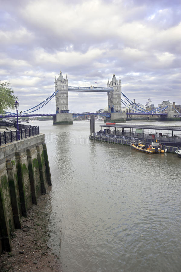 Download London tower bridge stock image. Image of closed, outdoors - 25512197